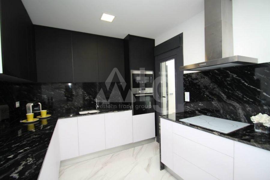 3 bedroom Penthouse in Villajoyosa - QUA8624 - 21