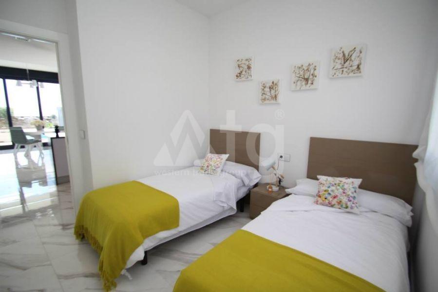 3 bedroom Penthouse in Villajoyosa - QUA8624 - 23