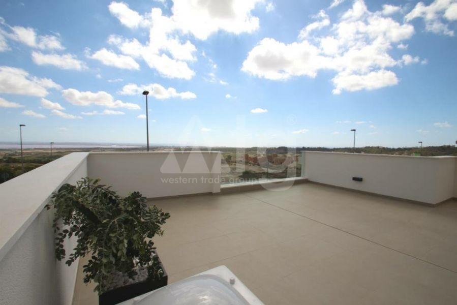 3 bedroom Penthouse in Villajoyosa - QUA8624 - 28