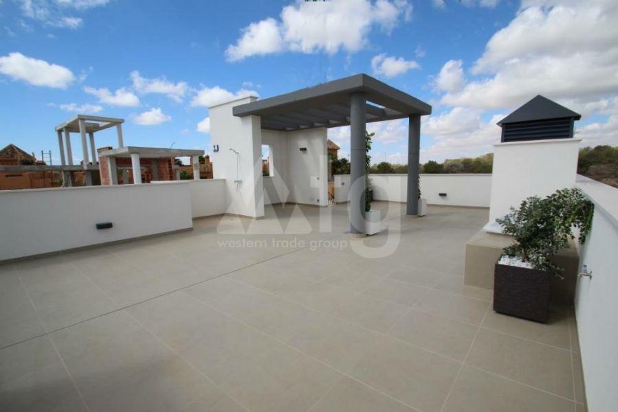 3 bedroom Penthouse in Villajoyosa - QUA8624 - 29