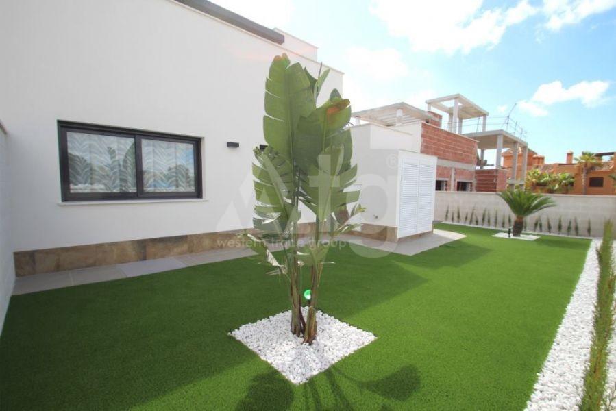 3 bedroom Penthouse in Villajoyosa - QUA8624 - 32