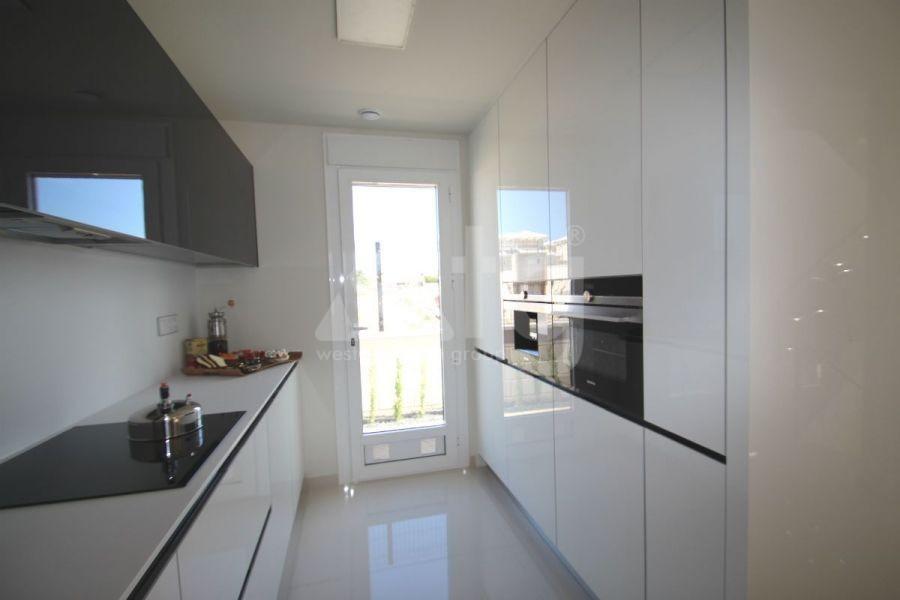 3 bedroom Penthouse in Villajoyosa - QUA8624 - 5