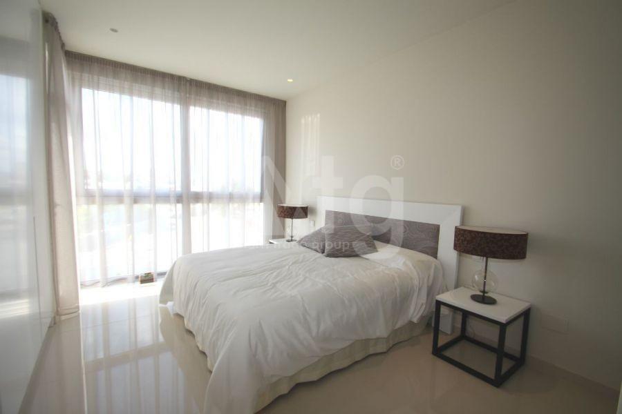 3 bedroom Penthouse in Villajoyosa - QUA8624 - 7