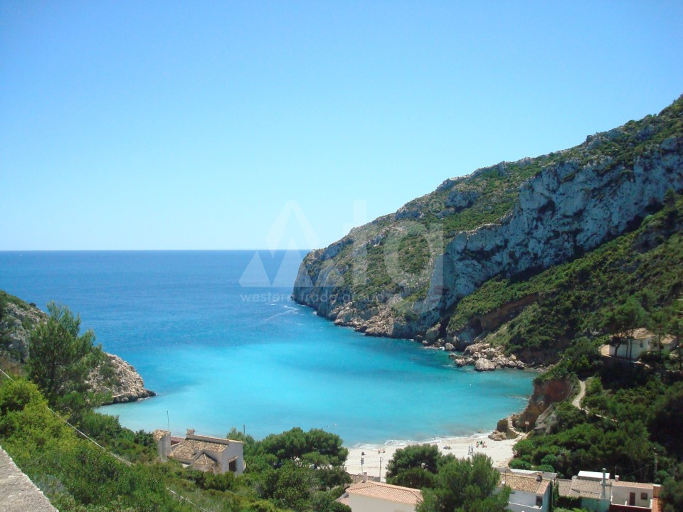 2 bedroom Apartment in Murcia  - OI7582 - 11