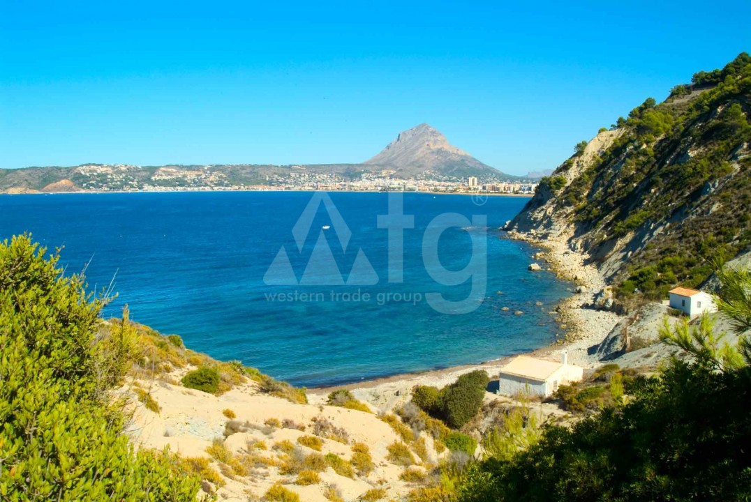 2 bedroom Apartment in Murcia  - OI7582 - 4