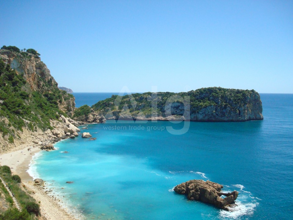 2 bedroom Apartment in Murcia  - OI7582 - 7