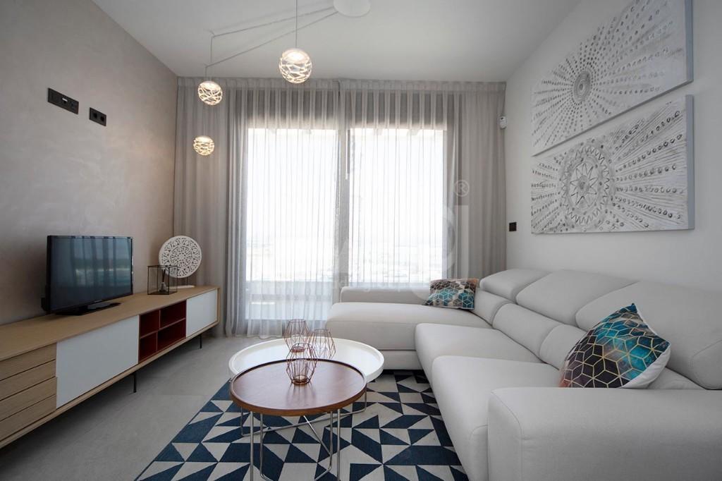 2 bedroom Apartment in La Manga  - GRI7687 - 2