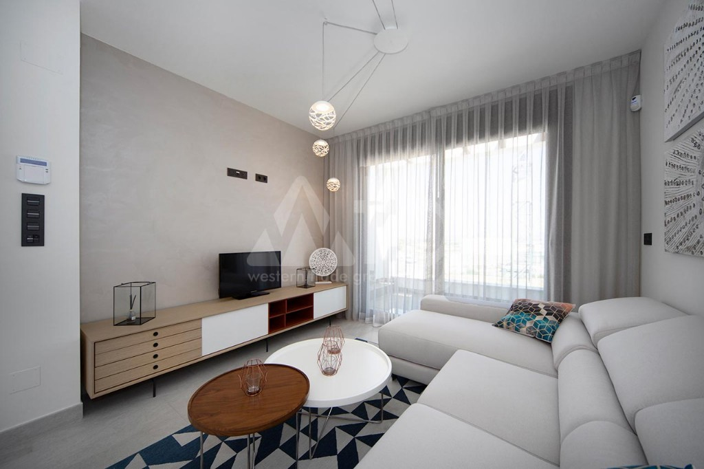 2 bedroom Apartment in La Manga  - GRI7687 - 3