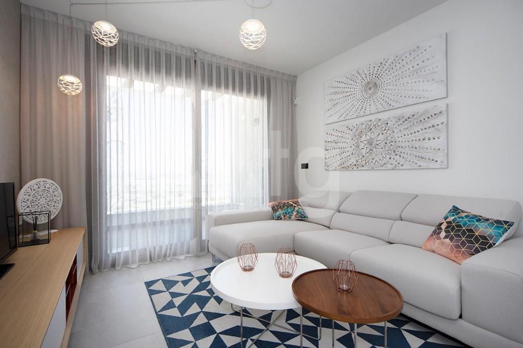 2 bedroom Apartment in La Manga  - GRI7687 - 4