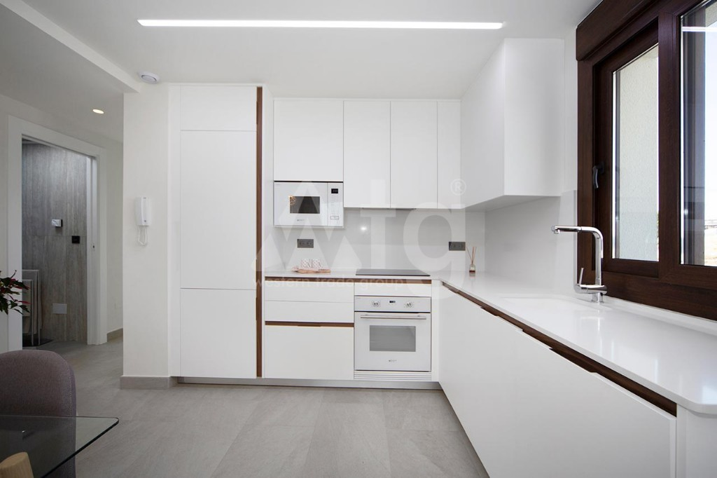 2 bedroom Apartment in La Manga  - GRI7687 - 5