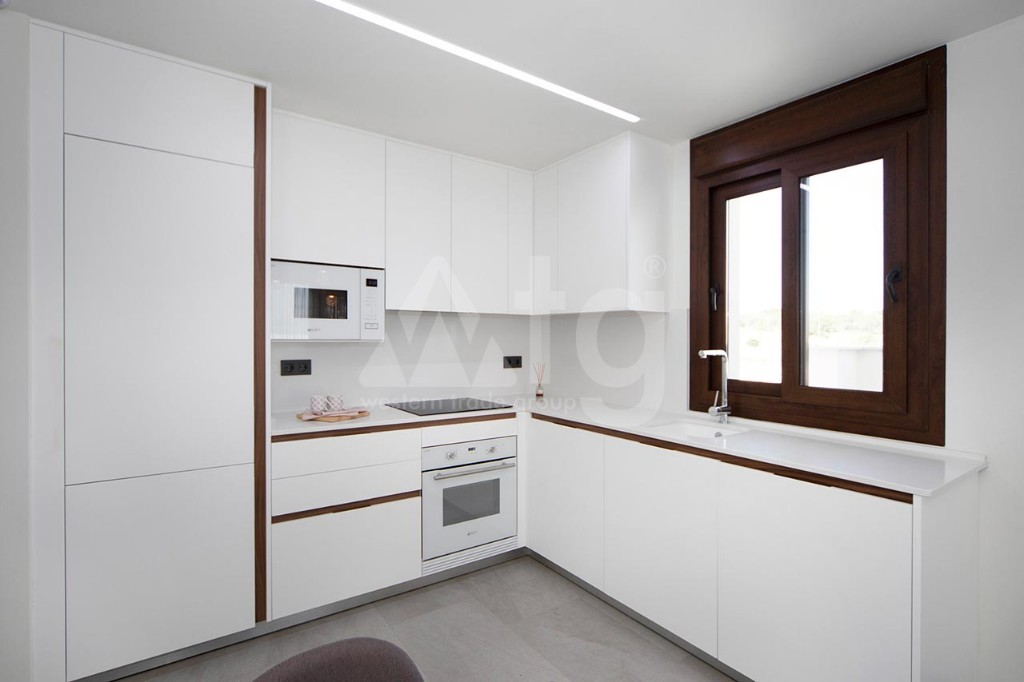 2 bedroom Apartment in La Manga  - GRI7687 - 6