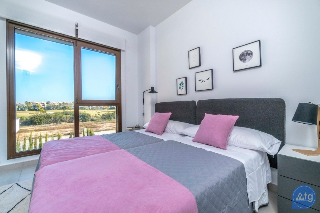 3 bedroom Apartment in Las Colinas - SM6338 - 30