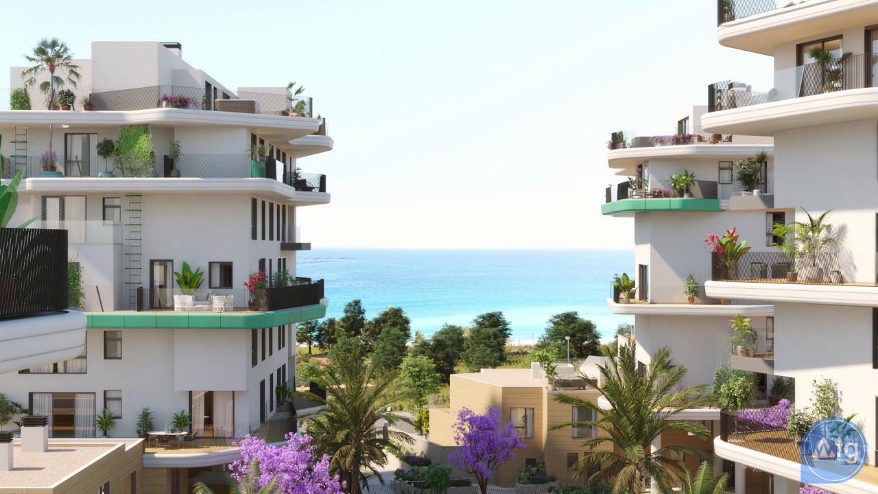 3 bedroom Apartment in Punta Prima  - GD6315 - 16