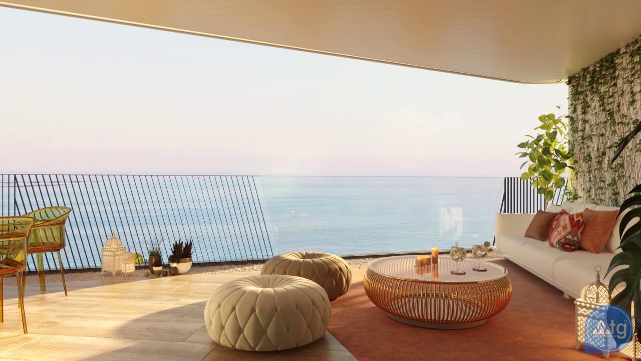 3 bedroom Apartment in Punta Prima  - GD6315 - 18