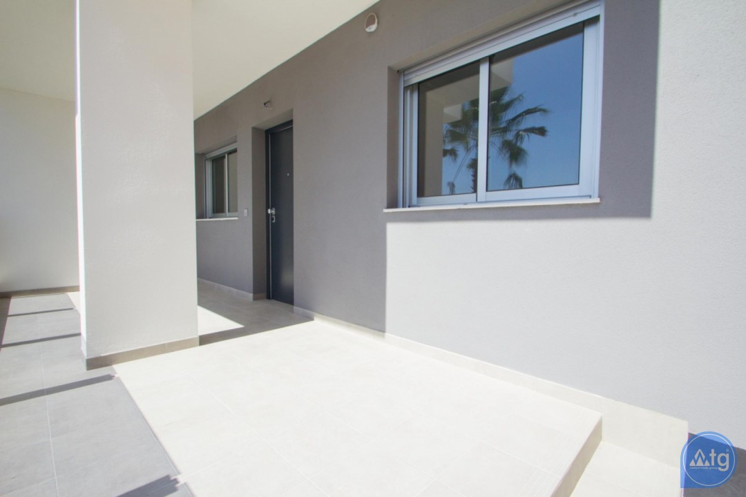 4 bedroom Apartment in Torrevieja  - AG773 - 15