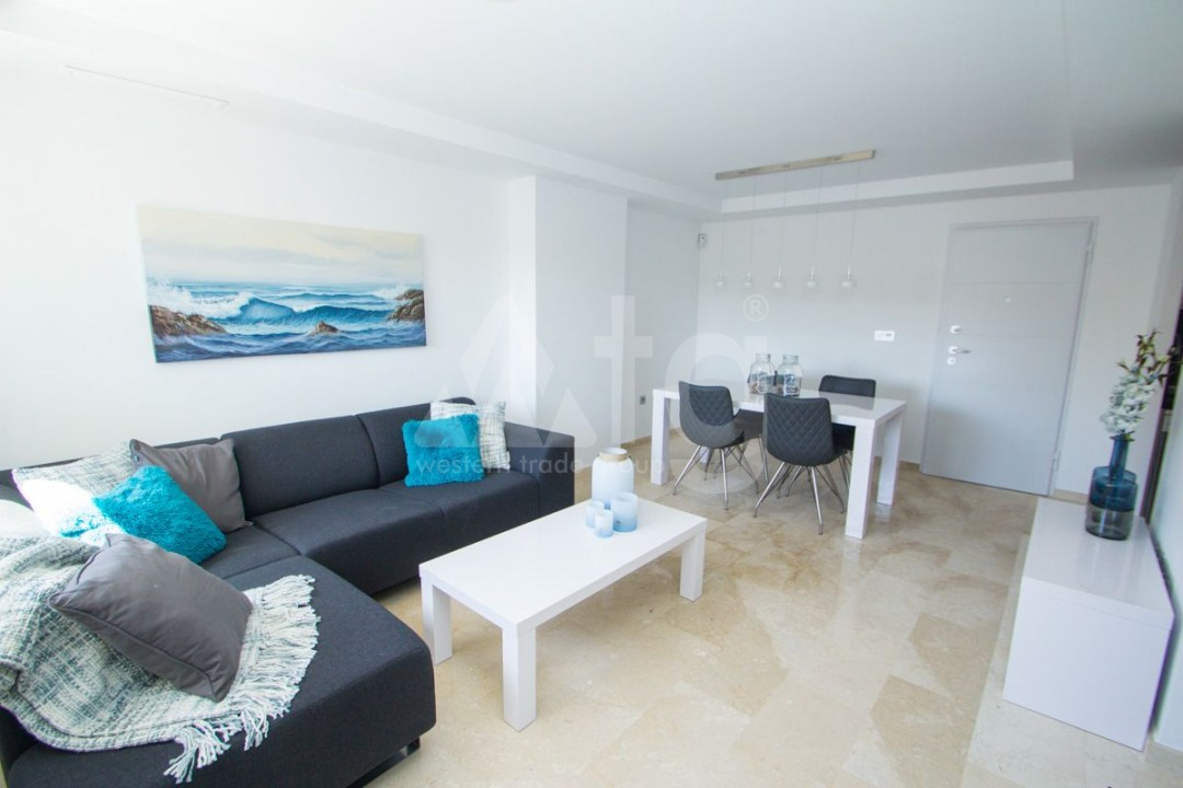 4 bedroom Apartment in Torrevieja  - AG773 - 7