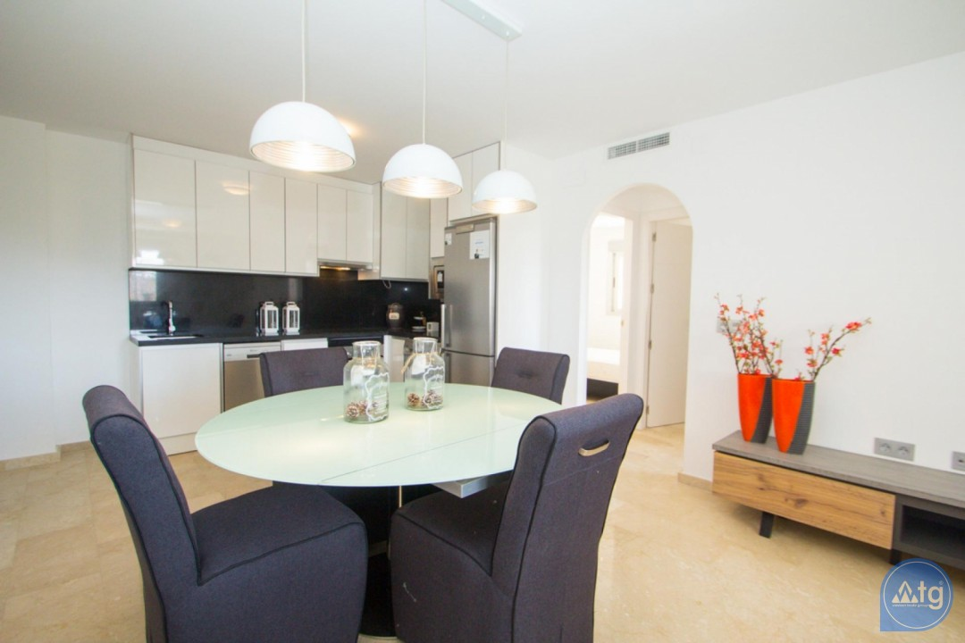 4 bedroom Apartment in Torrevieja  - AG773 - 9