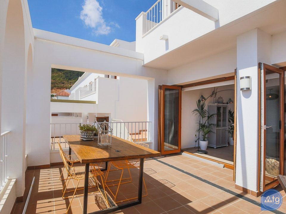 3 bedroom Apartment in Torrevieja  - AG9551 - 10