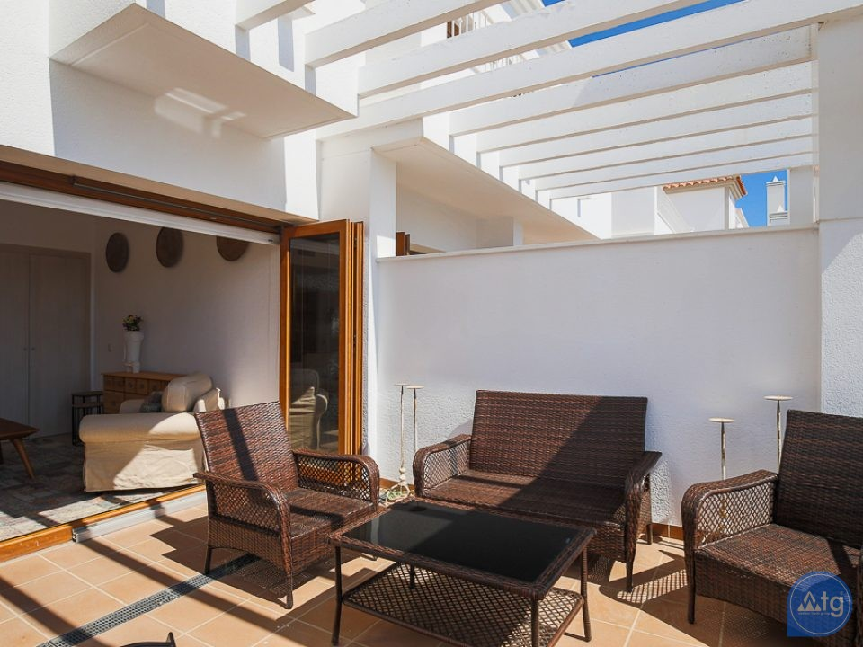 3 bedroom Apartment in Torrevieja - AG9551 - 11