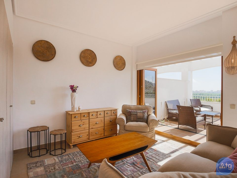 3 bedroom Apartment in Torrevieja - AG9551 - 12