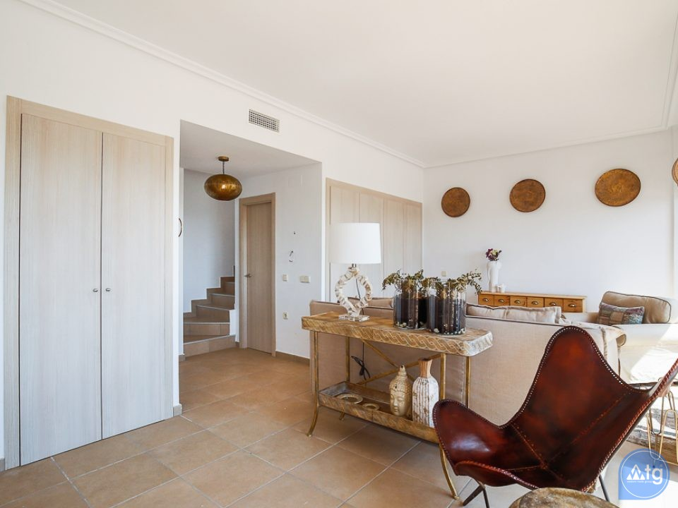 3 bedroom Apartment in Torrevieja - AG9551 - 15
