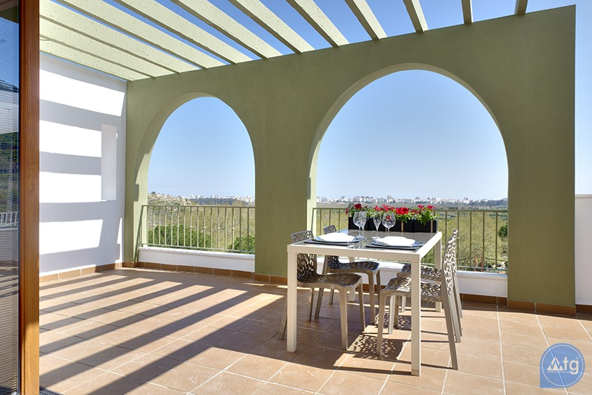 3 bedroom Apartment in Torrevieja - AG9551 - 5