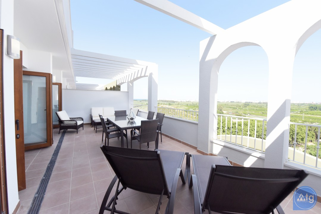 3 bedroom Apartment in Torrevieja  - AG9551 - 7