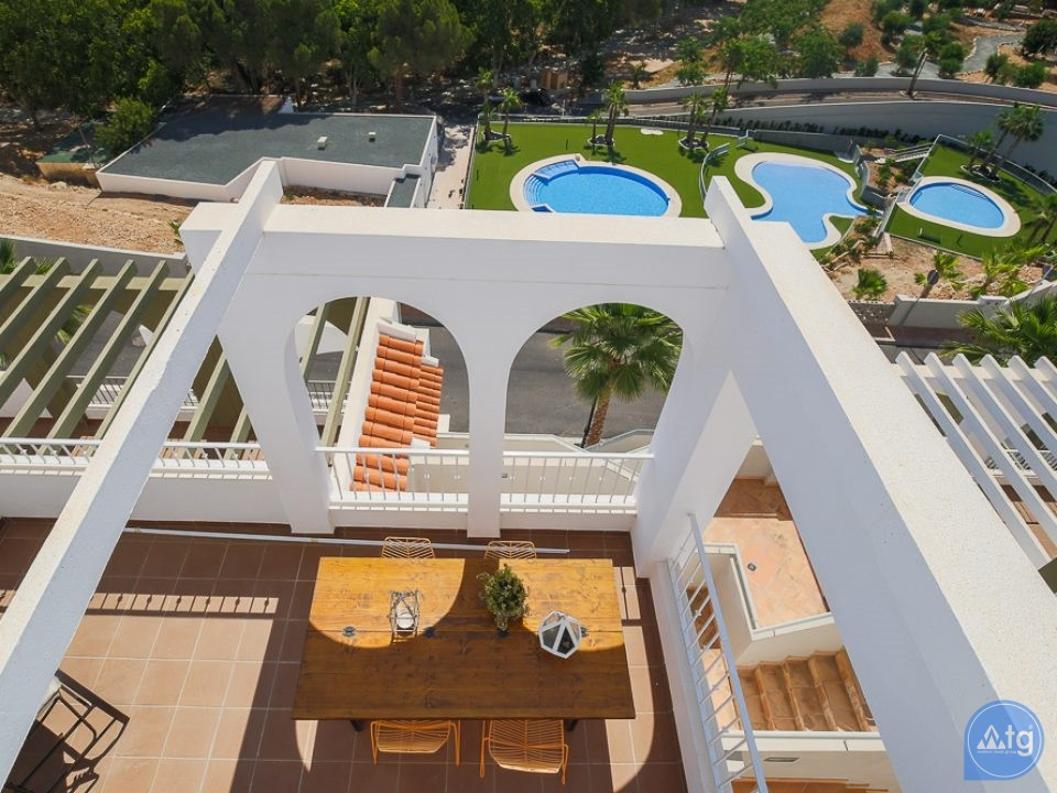3 bedroom Apartment in Torrevieja - AG9551 - 9