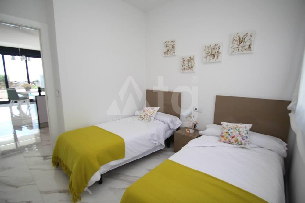 Appartement de 2 chambres à Balsicas - SH7210 - 7