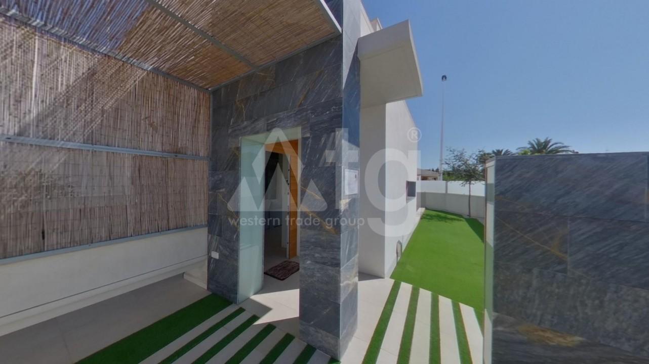 Appartement de 3 chambres à Benidorm - TM116919 - 10