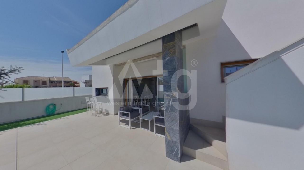Appartement de 3 chambres à Benidorm - TM116919 - 11