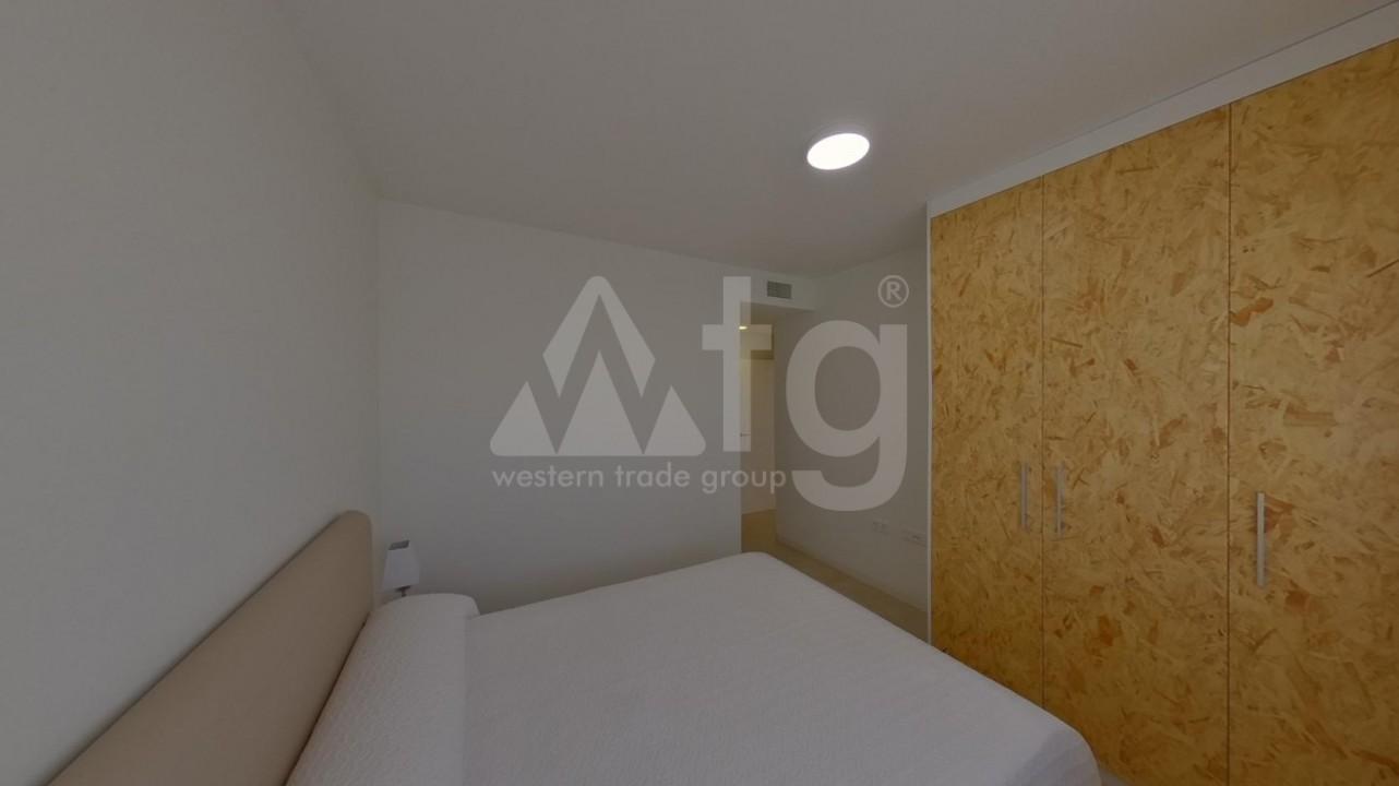 Appartement de 3 chambres à Benidorm - TM116919 - 6