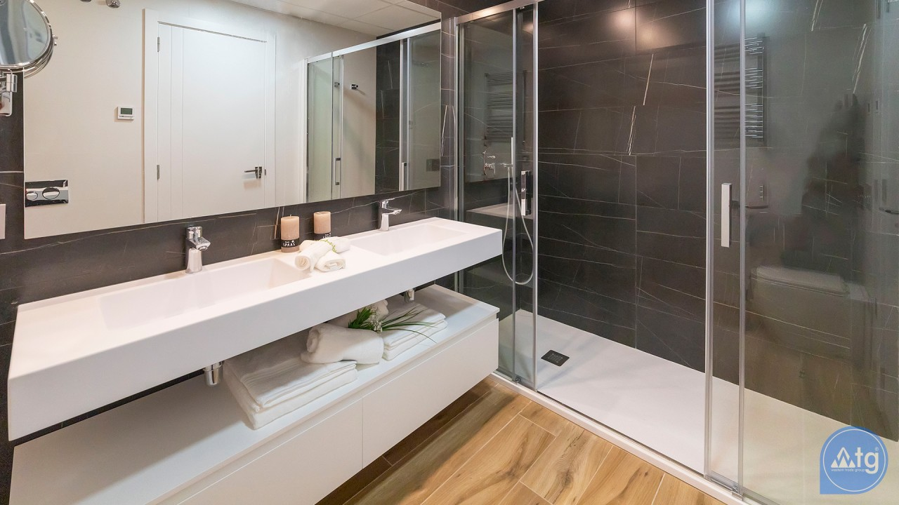Appartement de 3 chambres à Benidorm - TM116940 - 11