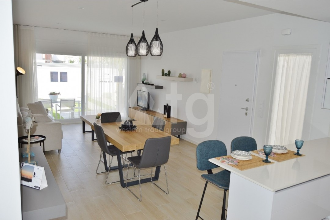 Appartement de 3 chambres à Benidorm - TM116899 - 4