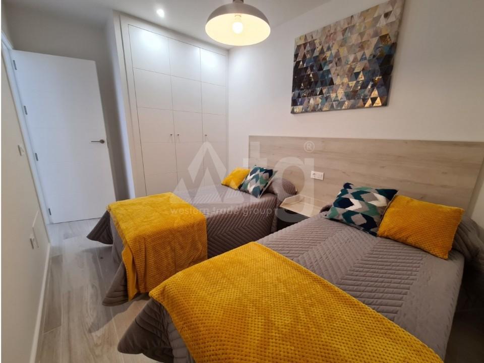 Appartement de 3 chambres à Benidorm - TM116899 - 5
