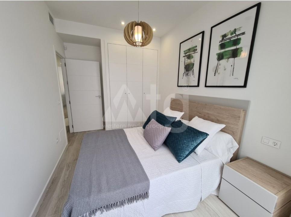 Appartement de 3 chambres à Benidorm - TM116899 - 6