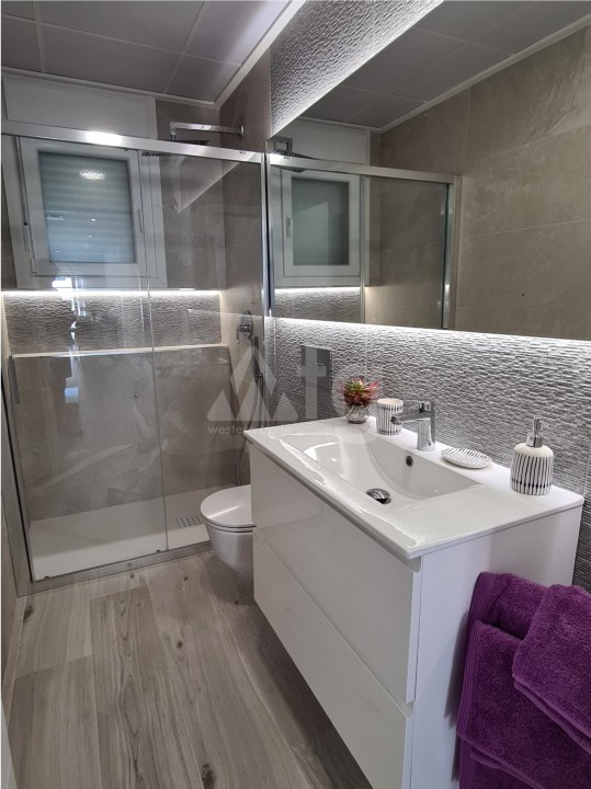 Appartement de 3 chambres à Benidorm - TM116899 - 7