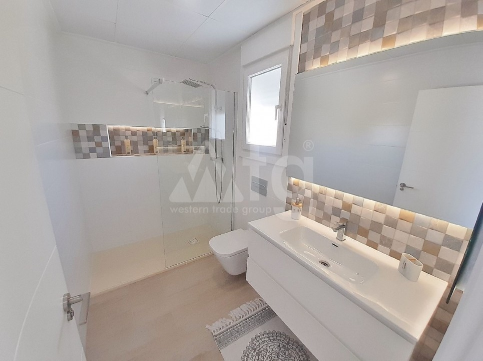 Appartement de 3 chambres à Benidorm - TM116899 - 8