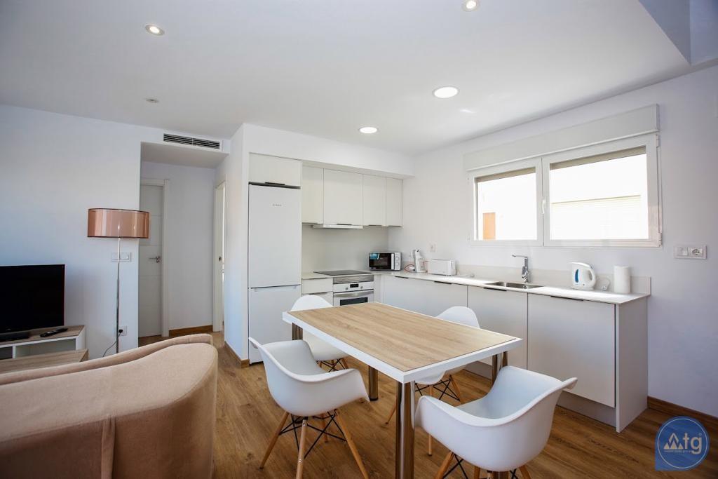 Appartement de 3 chambres à Denia - TRM117907 - 5