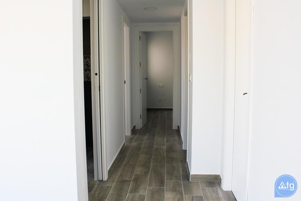 Appartement de 3 chambres à Elche - US6884 - 8