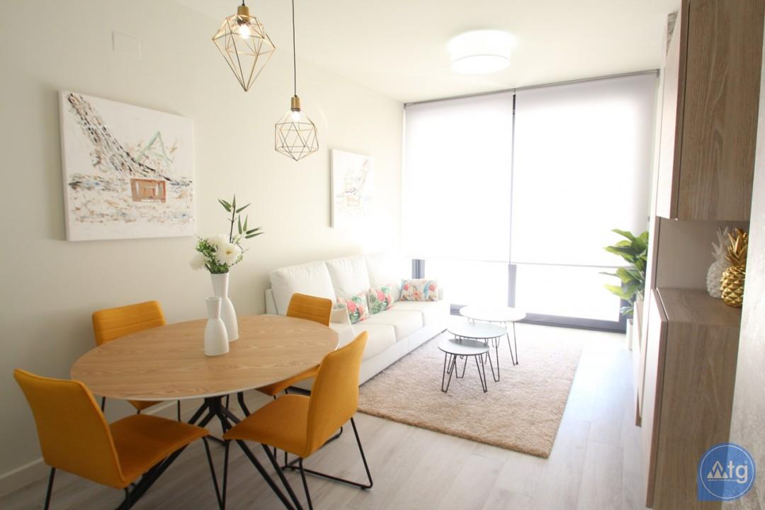 Appartement de 2 chambres à Guardamar del Segura - AGI5960 - 10