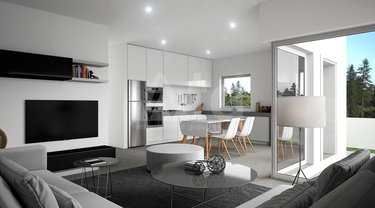 Appartement de 2 chambres à Guardamar del Segura - AGI5960 - 4