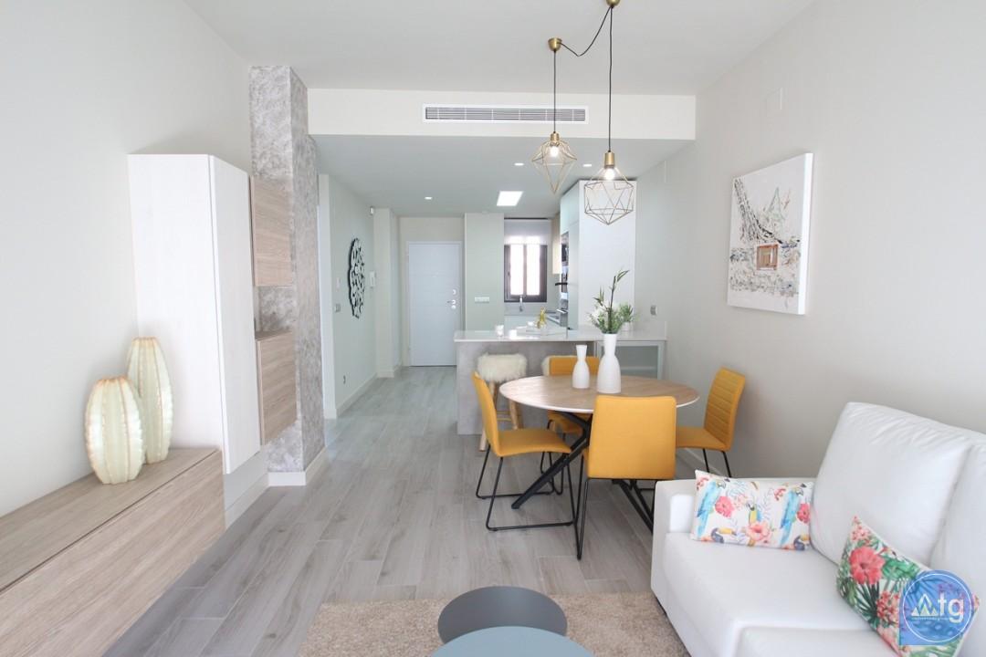 Appartement de 2 chambres à Guardamar del Segura - AGI5960 - 9