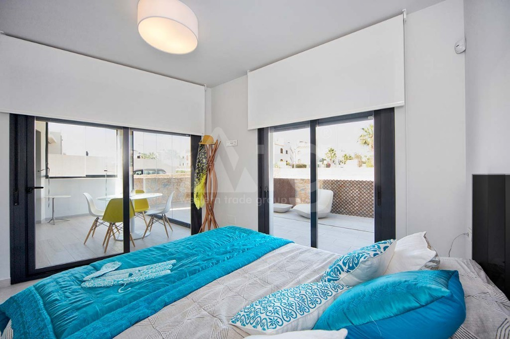 Appartement de 2 chambres à La Manga - GRI7670 - 9