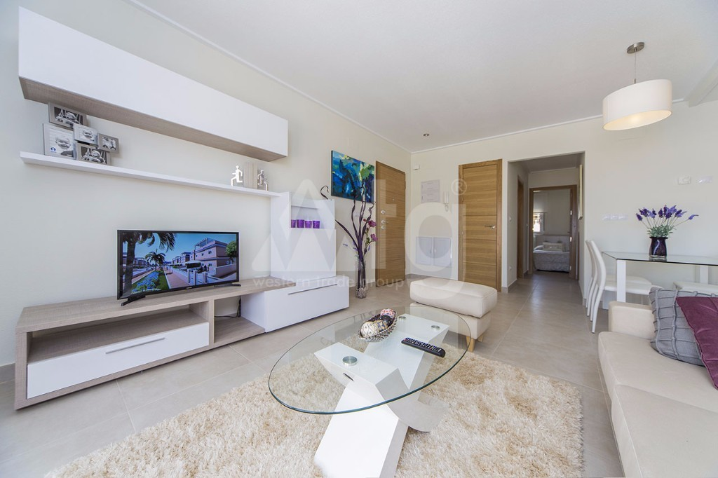 Appartement de 2 chambres à La Manga - GRI7690 - 2