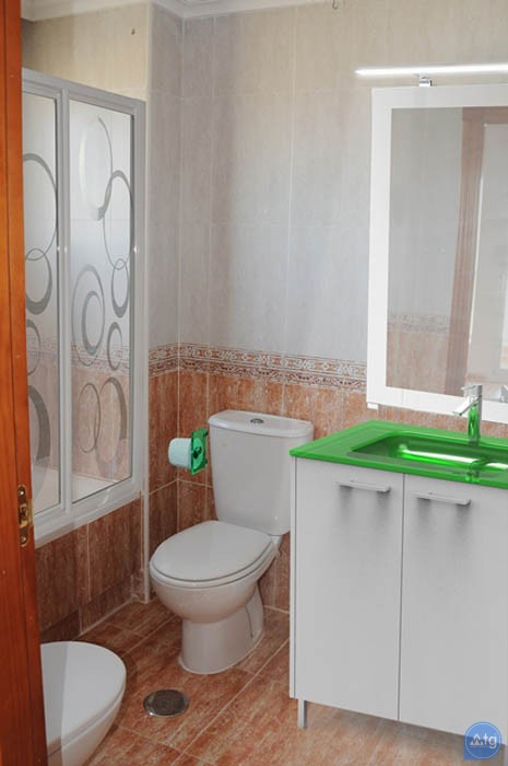 Appartement de 2 chambres à La Manga - GRI7690 - 5