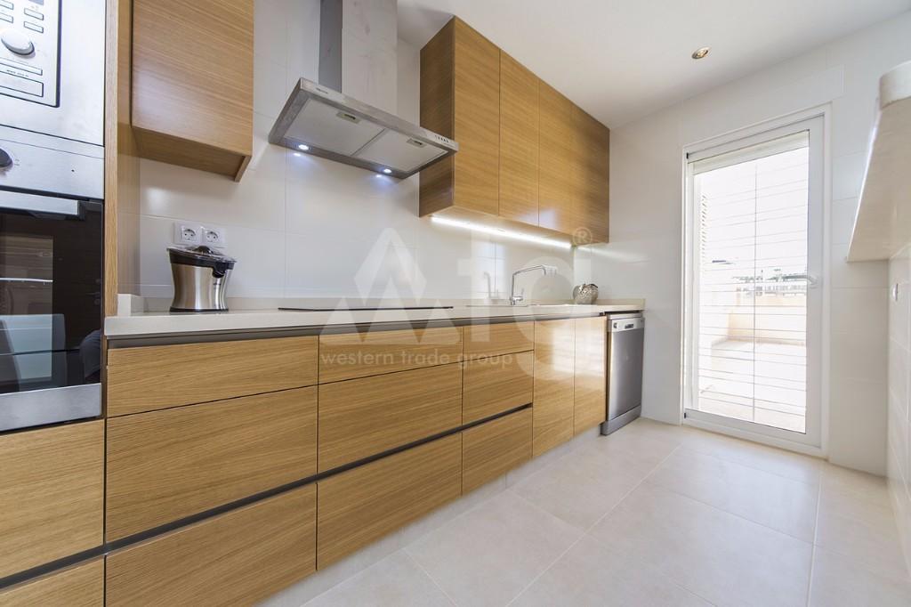 Appartement de 2 chambres à La Manga - GRI7690 - 8