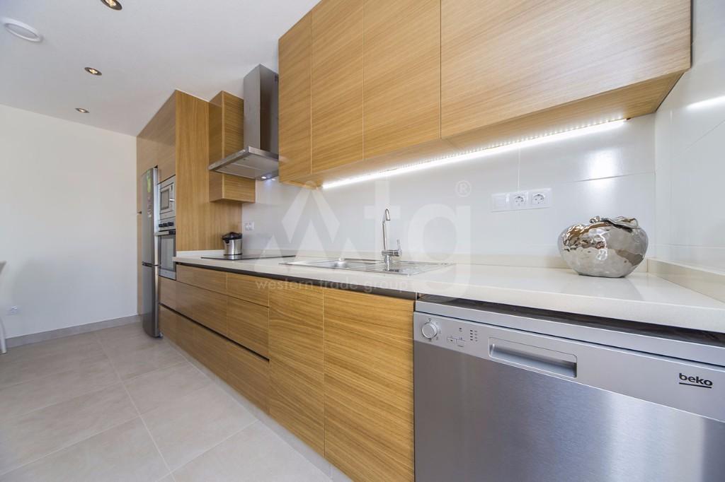 Appartement de 2 chambres à La Manga - GRI7690 - 9