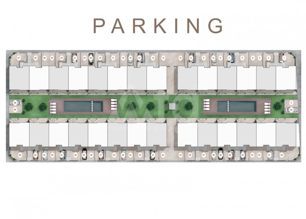 Appartement de 2 chambres à La Marina - GM6975 - 12