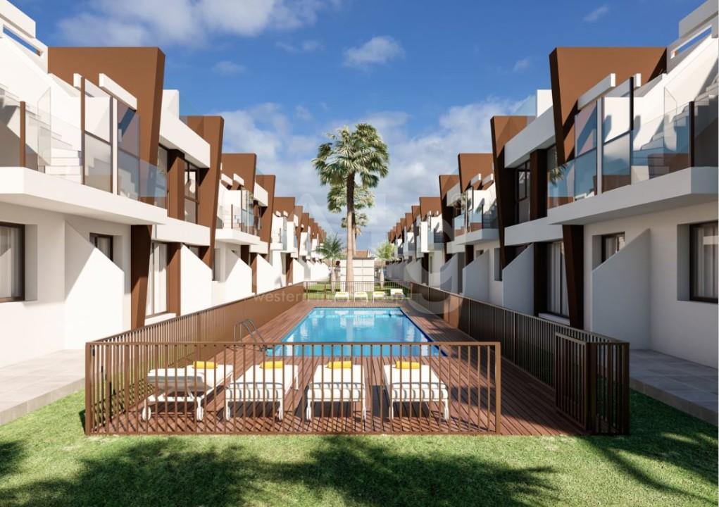 Appartement de 2 chambres à La Marina - GM6975 - 2